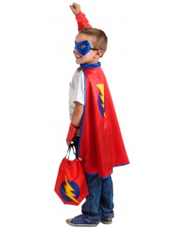 Boy Hero Gift Set